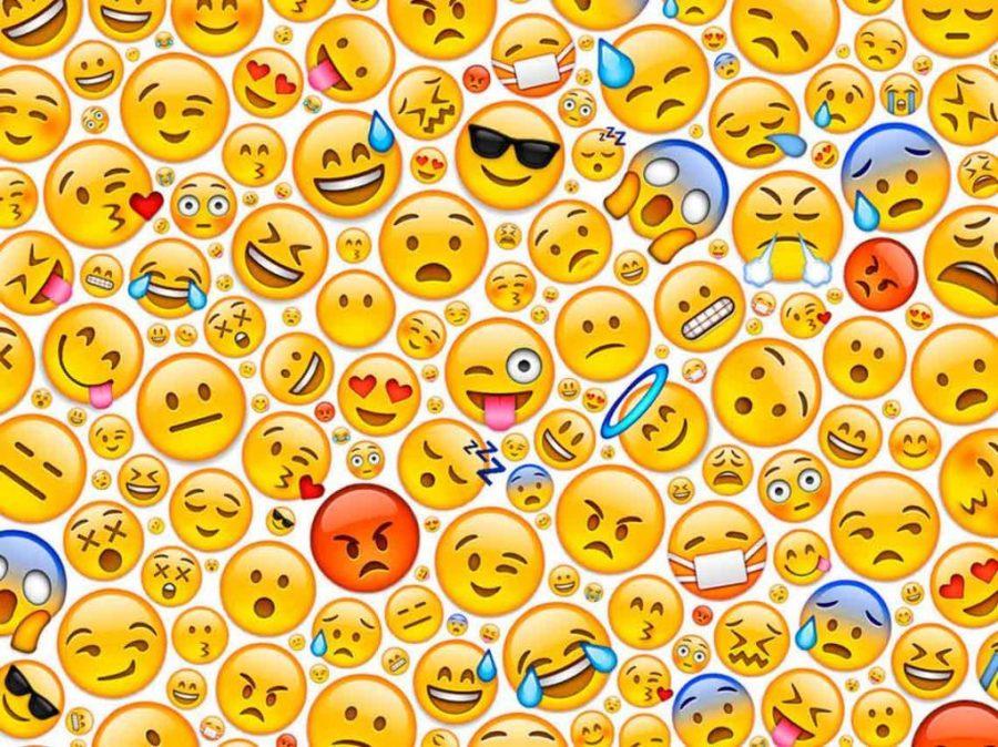 Emojis de iOS
