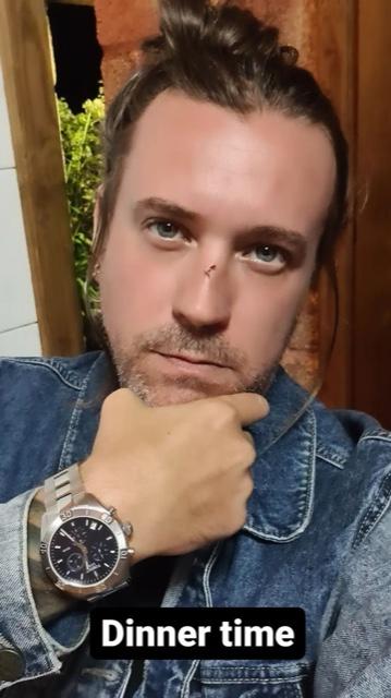 Reloj de Tiparraco