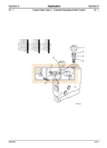 JCB Fastrac 2115, 2125, 2135, 2140, 2150 Service Repair Manual