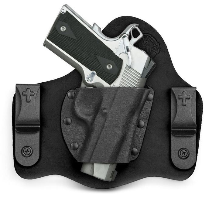 Crossbreed Super Tuck inside the waistband concealed carry holster