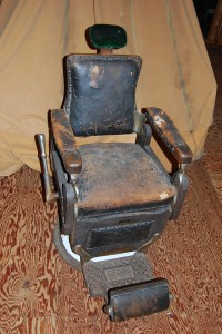 barber-chair