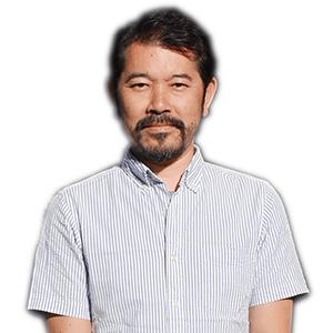 鈴木浩一さん