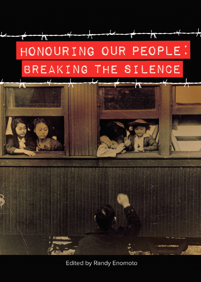 Honouring Our People –Breaking the Silence