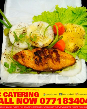 Fish Pro | Diet Food | Healthy Diet Food