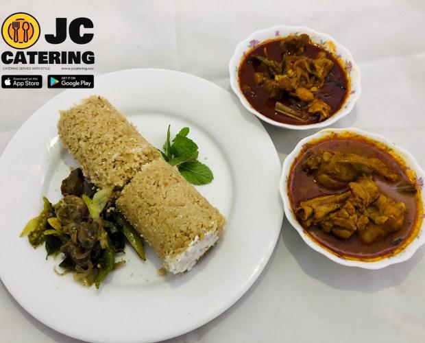 Order Puttu Online Batticaloa 1