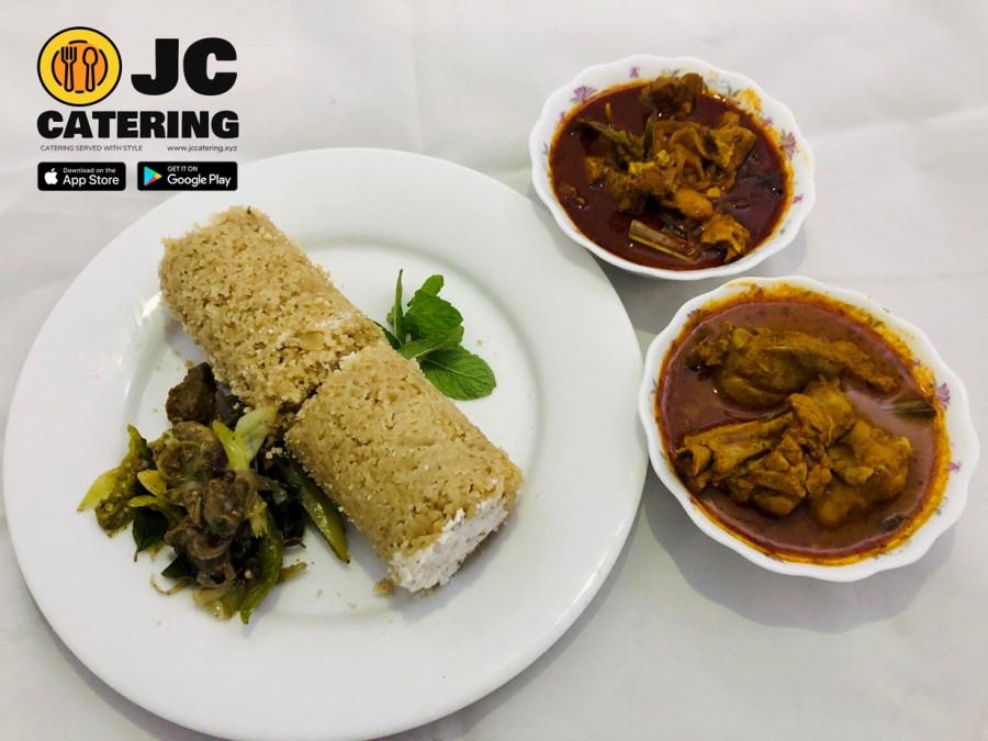 Order Puttu Online Batticaloa 2