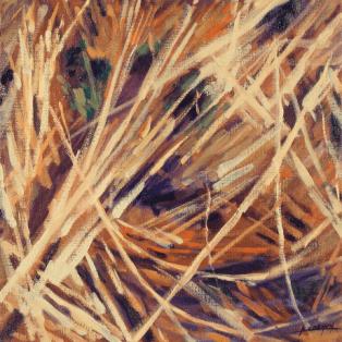 2002 - Huile / Rythme 002