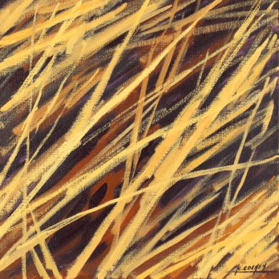 2004 - Huile / Rythme 001