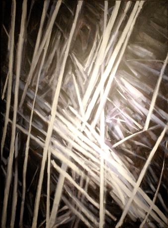 2004 - Huile / Rythme 005