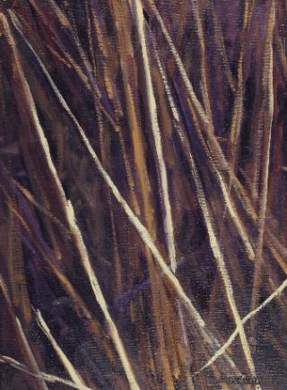 2007 - Huile / Rythme 008