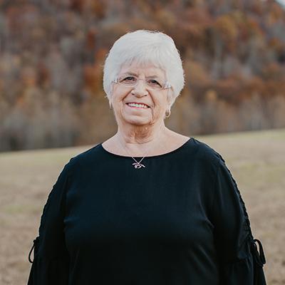 Nancy Weaver