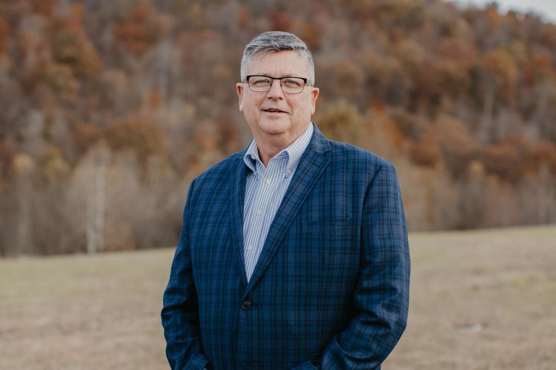 Our Pastor: Robert Shingleton