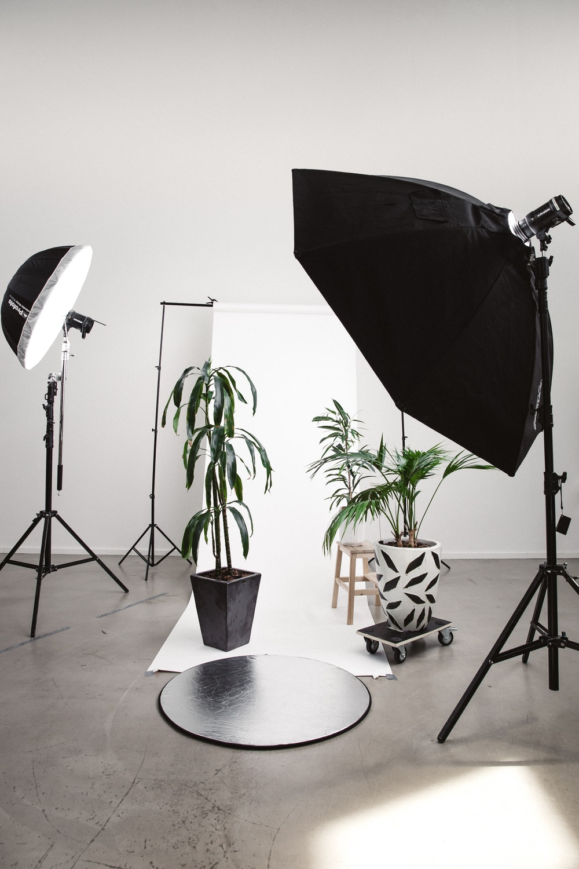 Photographer Booking Website