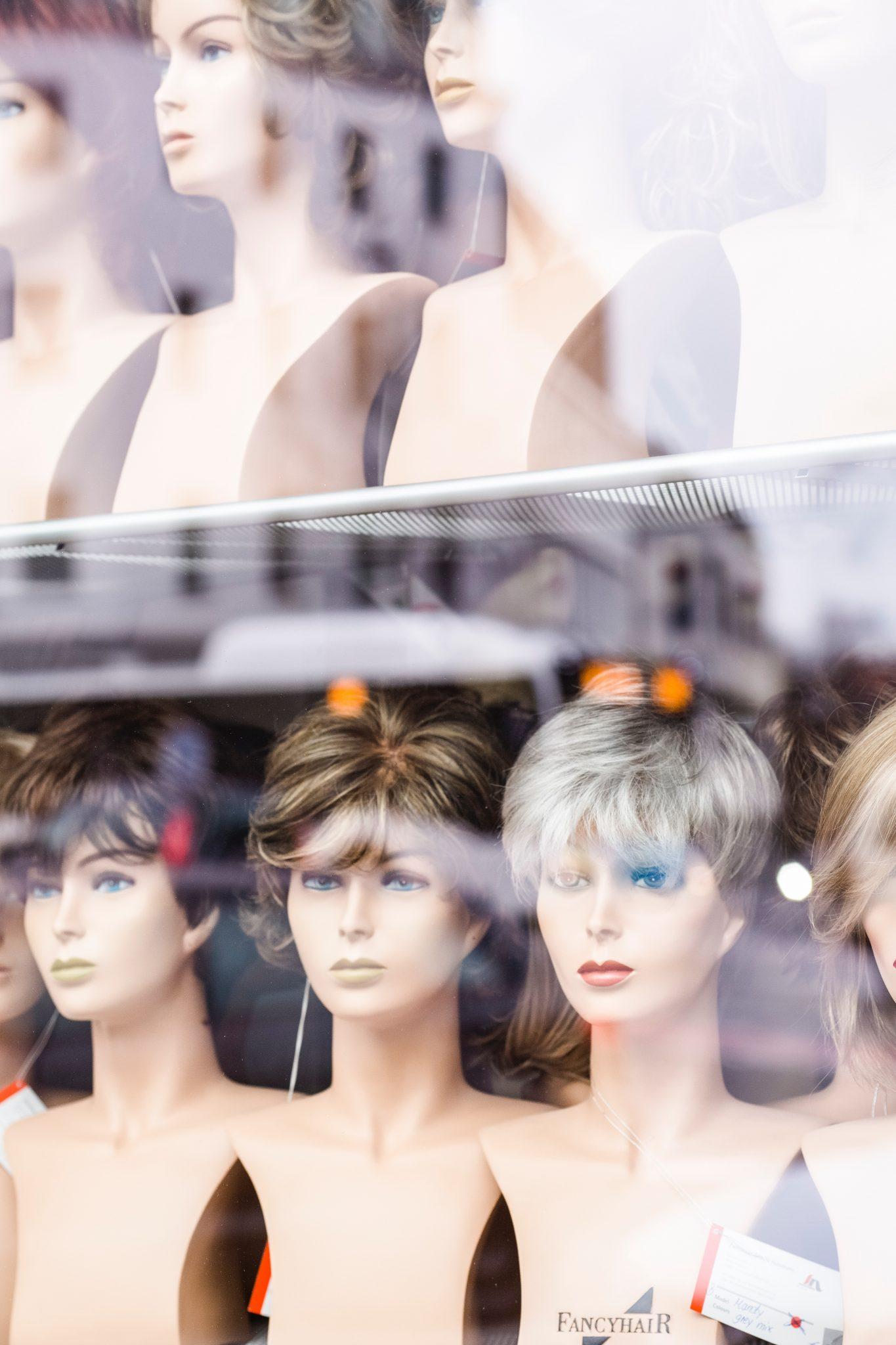 Hairdresser Booking Website