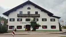 Landgasthof Altwirt Faistenhaar