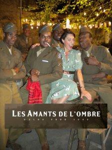 Les Amants De L Ombre : amants, ombre, Anti-américanisme:, Libérateurs?, (More, Better, Politically-correct, Anti-American, French, Jcdurbant