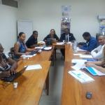 Réunion du Comité Directeur à la Conférence Fédérale des Présidents 2013