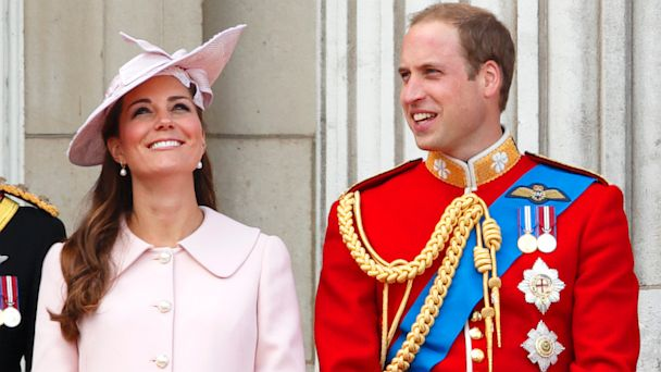 Is there a conspiracy plan to the birth of the Royal Family Prince William- Kate Baby obviously the New World Order - Antichrist answer is Yes!   (2/6)