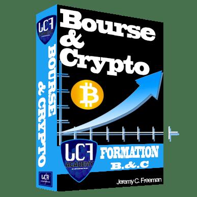 Bourse & Cryptomonnaies