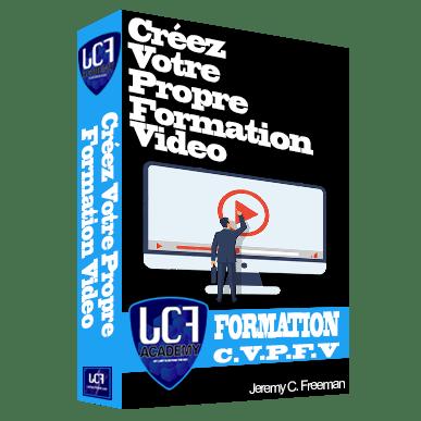 21 - Créez votre propre formation vidéo en interne