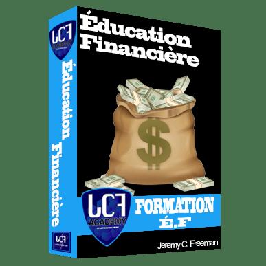 éducation financière