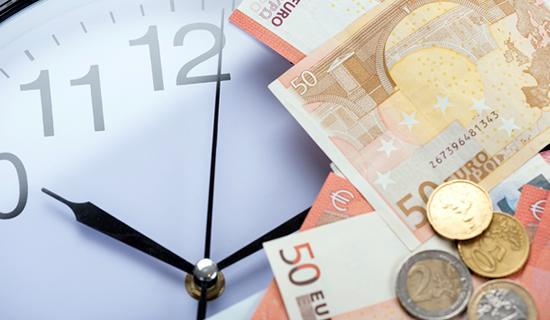 Retard de paiement des entreprises française