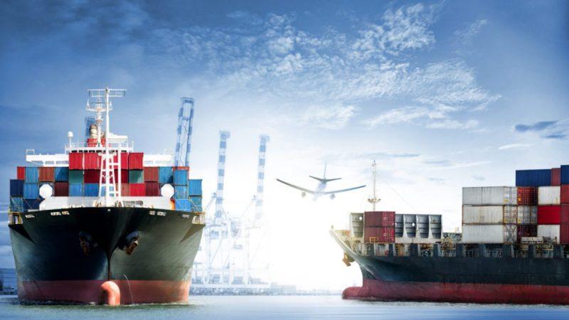 faire une activité dans l'import export