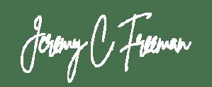 signature jeremy christian freeman formateur