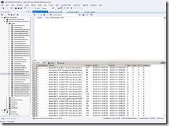 Visual Studio 2012 / 2013: ¿Para qué sirve la instancia