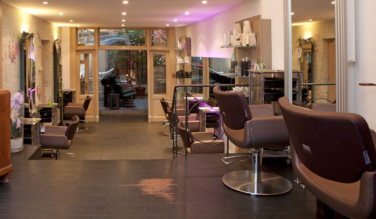 Kapper Rotterdam - Jc Hair & Spa