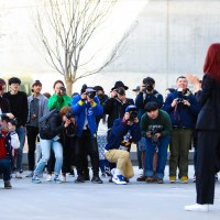 Seoul Fashion Week FW15: Street Fashion Day 4 Part 1