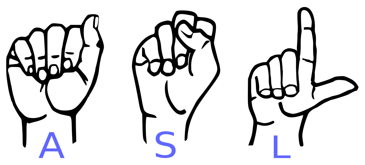 Why I'm Learning Sign Language