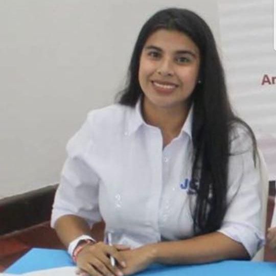 Daena Diaz Olmos