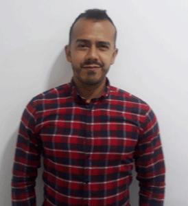 David Andres Bedoya Holguín