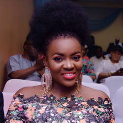 JCIN AMB. Anthonia Ezenwa