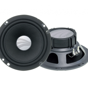 Rainbow EL-W6 6.5 inch, coaxial speakers from JC Installs in Christchurch