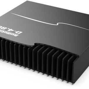 AudioControl D-4.800 4 channel amplifier from JC Installs in Christchurch