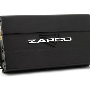Zapco ST-4x DSP (BT) amplifierfrom JC Installs in Christchurch