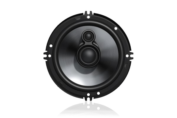 """Fusion PF-FR6030 6"""" speakers from JC Installs in Christchurch"""
