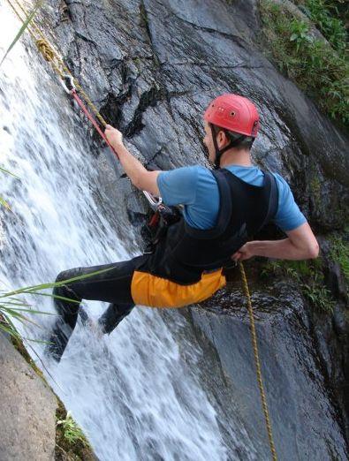 Deportes de aventura y mucho más en Baños