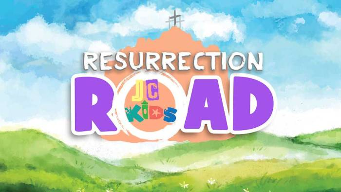 God Blessed Our Spring Break VBS