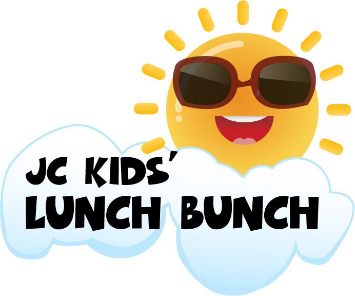 Lunch Bunch Volunteer Meeting, March 8