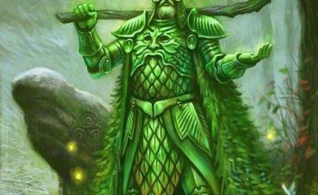 Sir Gawain And The Green Knight Jcjenglish