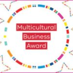 "2017年ビクトリア州 ""Multicultural Business Award"""