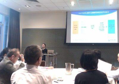 セミナー報告「TSSビザに関するインフォメーションセッション」