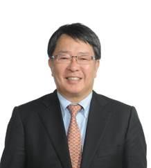 理事紹介:勝 登会頭(豪州三井物産株式会社)