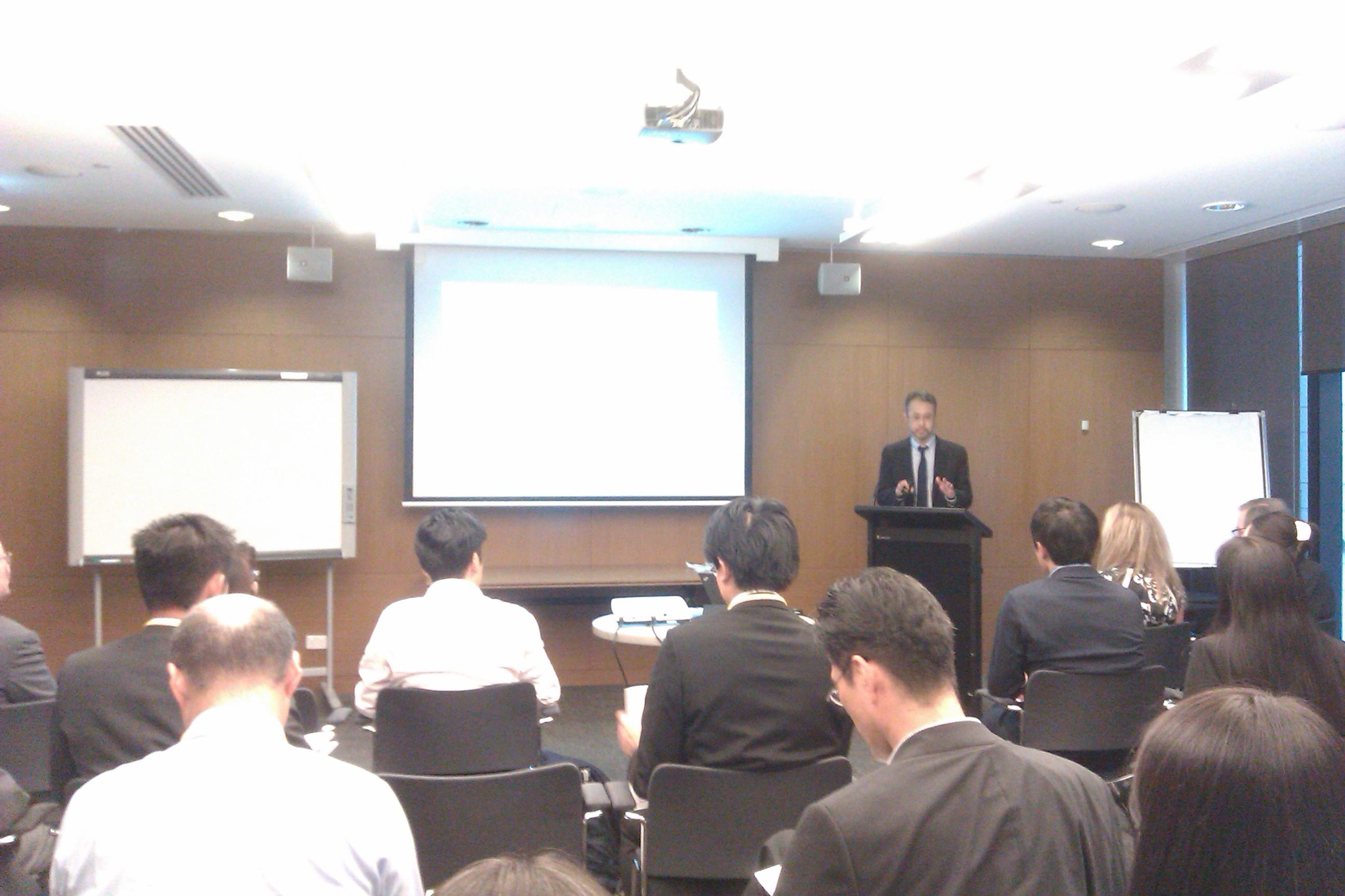 JCCIM-JETROセミナー「CPTPP概要と活用に関するセミナー」のご報告