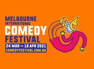Melbourne International Comedy Festivalへの日本人コメディアン出演のご案内
