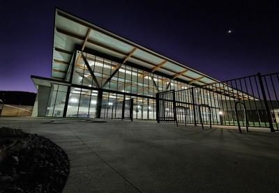 Stromlo Leisure Centre