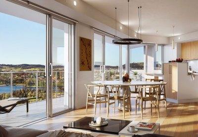 LUMI Apartments